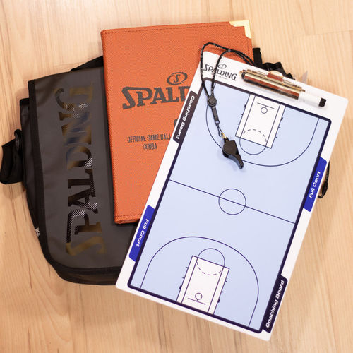 Pack entrenador baloncesto. Plus