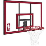 Tablero Spalding NBA Policarbonat Backboard