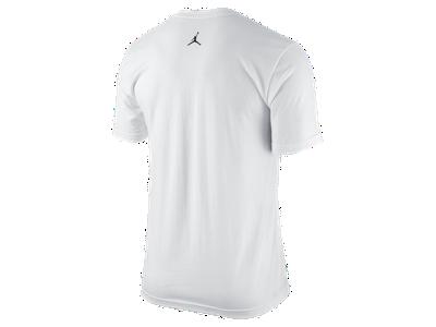 fca183576be3 Camiseta Nike Jordan Picturesque Blanco  Camiseta Nike Jordan Picturesque  Blanco