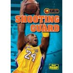 Shooting Guard Tip Off