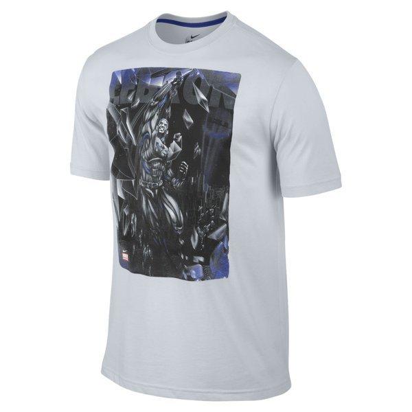 d353eb9a00 Camiseta Nike Lebron Is Carbonado - BASKETSPIRIT.COM