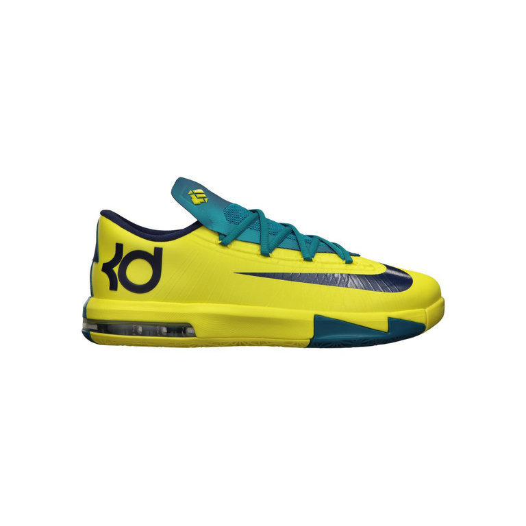 save off 17f22 e4c81 Zapatillas Nike KD VI - Niños - BASKETSPIRIT.COM