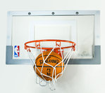 Tablero Spalding NBA Slam Jam Board.