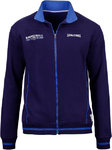 Jersey con cremallera Team Marino-Azul. Team Zipper Jacket