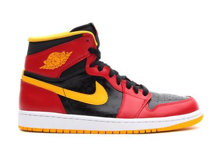 Zapatilla Nike Air Jordan Retro High OG. Último par. Outlet