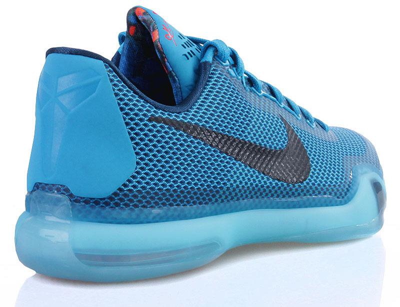 99174bd1d5303 ... Zapatilla Nike Kobe X