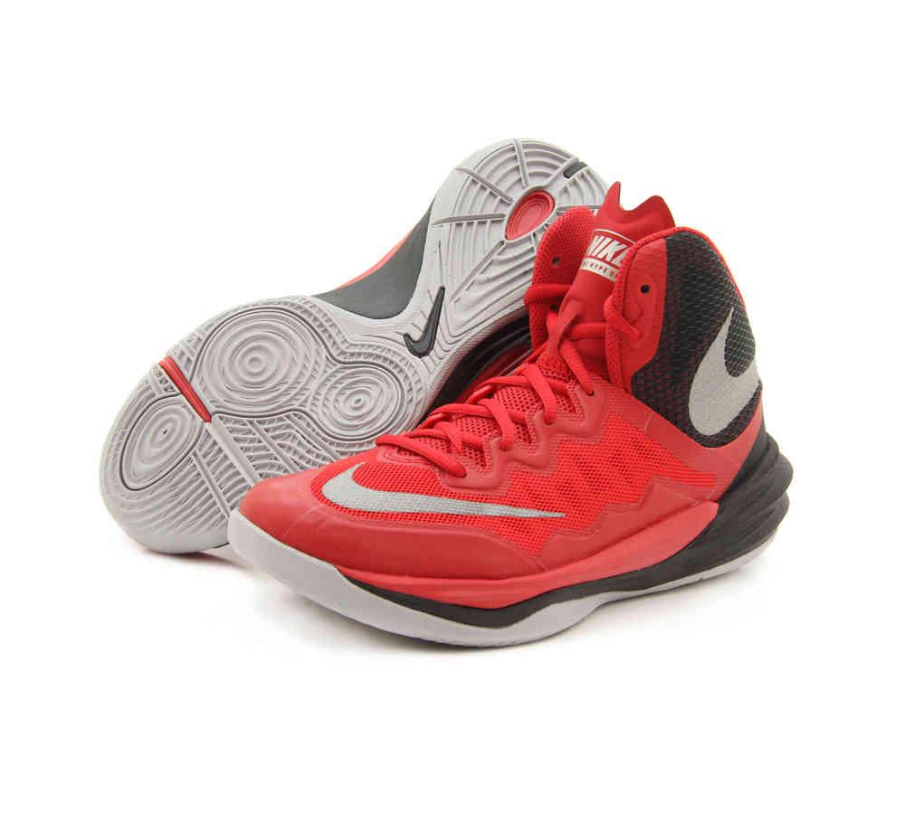 073e67b7 Zapatilla Nike Prime Hype DF II. Rojo