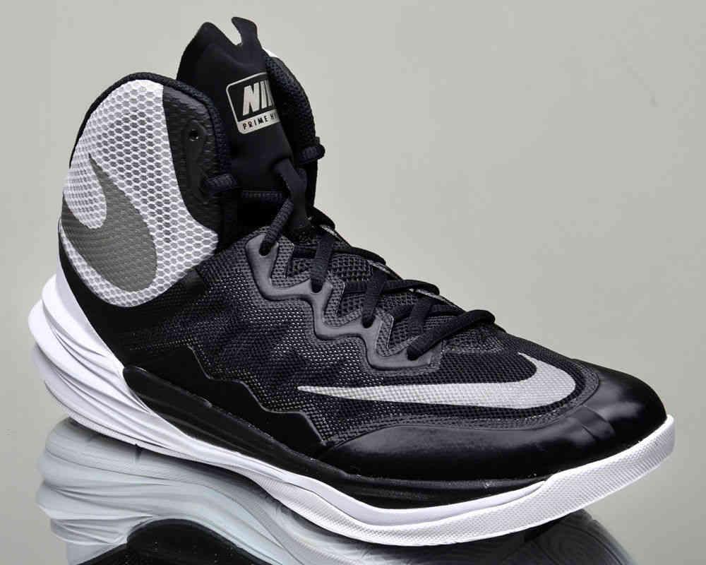 1c202c1f Zapatilla Nike Prime Hype DF II. Negro