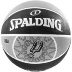 Balón San Antonio Spurs NBA Team-Ball. Talla 7. Senior