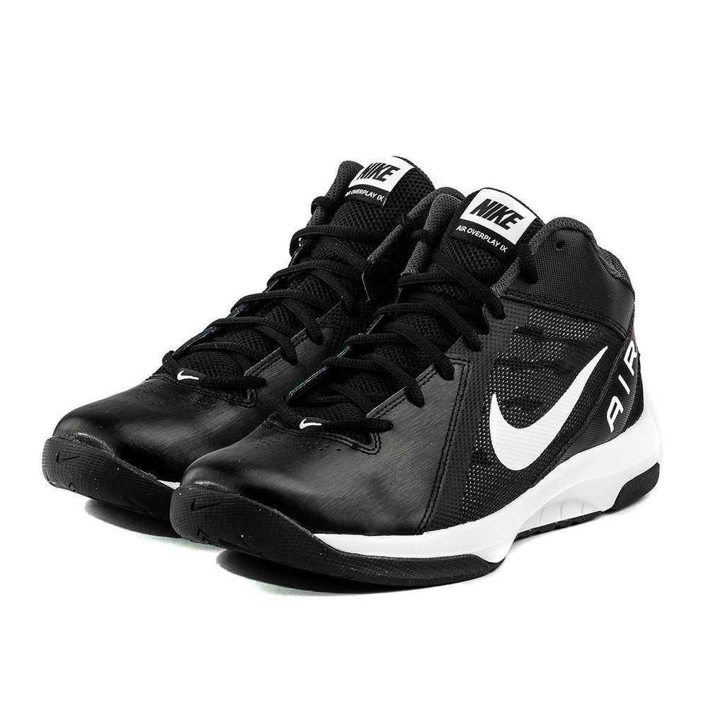 Zapatilla Nike Basquet Air Overplay Ix