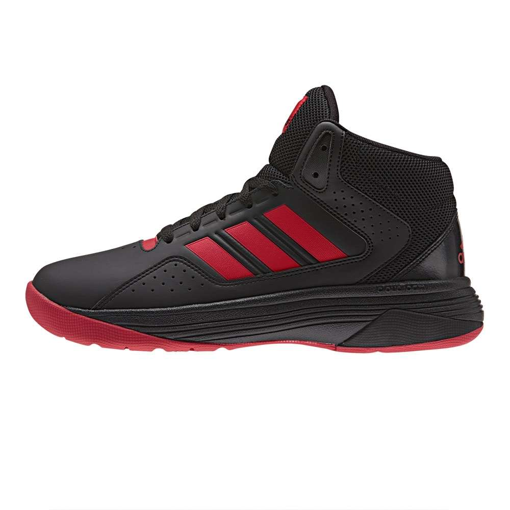zapatillas de basket adidas