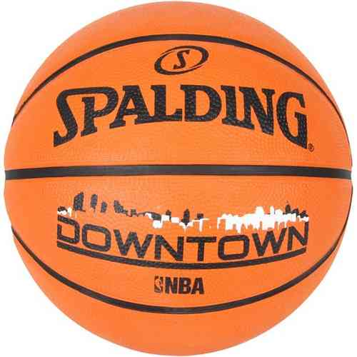 Balón Spalding NBA Downtown.Talla 7