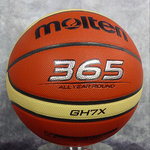 "Balón Molten BGH7X  ""365 All Year Round""  indoor-outdoor"
