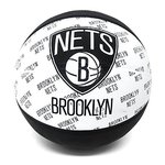 Balón Brooklyn Nets NBA Team-Ball. Talla 7