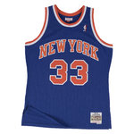 Camiseta Patrick Ewing. New York Knicks. Swingman . Hardwood Classics.