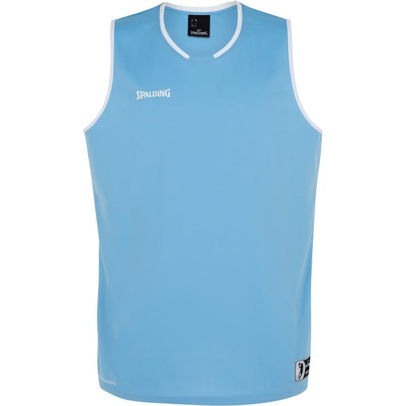 Spalding Move Camiseta de Juego Mujer