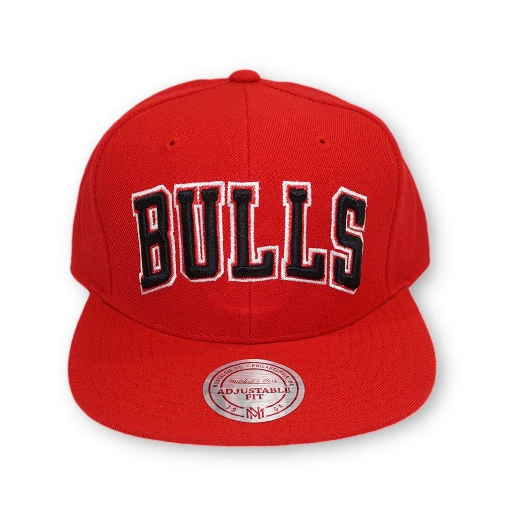 Gorra Chicago Bulls NBA roja. - BASKETSPIRIT.COM 5cd5e1071cb