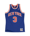 Camiseta John Starks. New York Knicks NBA. Hardwood Classics