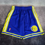 Shorts Golden State Warriors. Swingman. Hardwood Classics