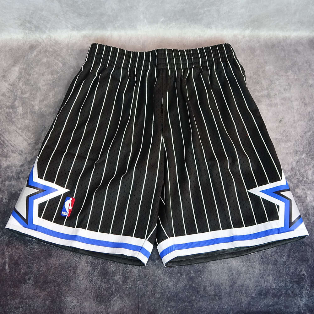 Pantalones Cortes Orlando Magic Nba Swingman Hardwood Classic Venta Online Madrid Espana