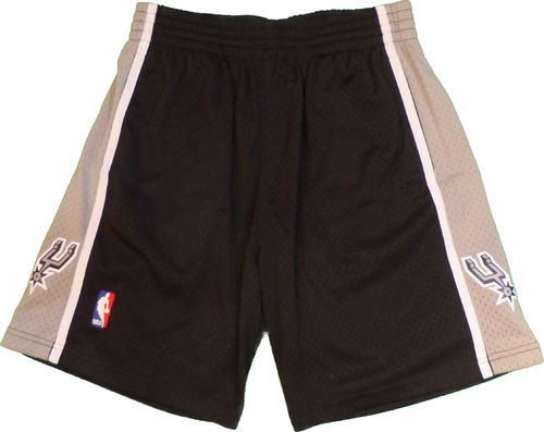 Shorts San Antonio Spurs. Swingman. Hardwood Classics