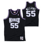 Camiseta Jason Williams. Sacramento Kings. Swingman. Hardwood Classics