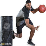 Pop up guard. Defensor plegable Spalding