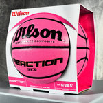 Balón Wilson Reaction. Talla 6. Indoor/outdoor