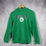 Hoodie Boston Celtics NBA Outerstuff. Niños, jóvenes