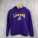 Hoodie Angeles Lakers NBA Outerstuff. Niños, jóvenes