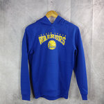 Hoodie Golden State Warriors NBA Outerstuff. Niños, jóvenes