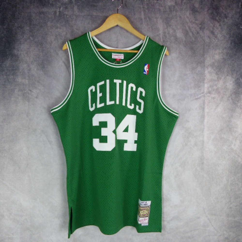 Spalding Boston Celtics Nba Equipo Baloncesto Verde//Negro