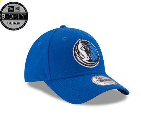"Gorra NBA New Era ""Dallas Mavericks"""
