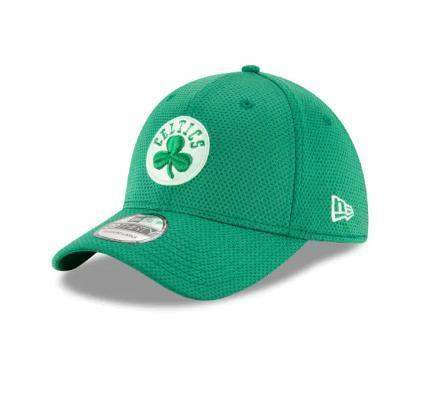 "Gorra Diamond New Era ""Boston Celtics"" 39THIRTY"