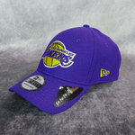 Gorra Los Angeles Lakers púrpura Diamond New Era  39THIRTY