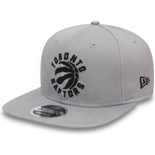 "Gorra New Era ""Toronto Raptors"" Snapback 9FIFTY. Gris"