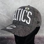 "Gorra NBA New Era ""Boston Celtics"" 9FIFTY. Denim"