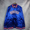 Chaqueta Filadelfia 76ers Light Satin. Hardwood Classics. Mitchell and Ness