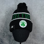 "Gorro NBA New Era ""Boston Celtics"" Adulto. Negro"