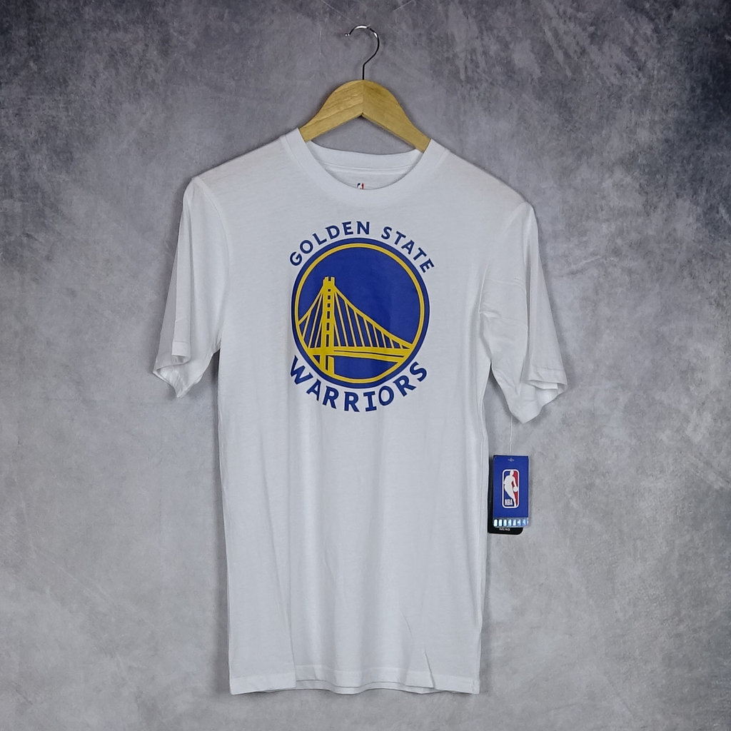 Camiseta De La NBA Golden State Warriors Stephen Curry Cuello Redondo Deportivo Manga Corta