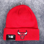 Gorro NBA Chicago Bulls. Essential. New Era