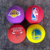 Pack Spaldeens 4 uds. Logo NBA. Lakers, Warriors, Bulls