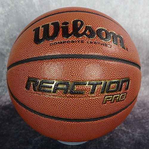 Balón Wilson Reaction Pro. Talla 6. 285 Indoor/outdoor