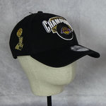 Gorra Campeones NBA 2020. Los Angeles Lakers. 9Twenty