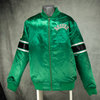 Chaqueta Boston Celtics retro Heavyweight Satin Jacket. Hardwood Classics. Mitchell and Ness