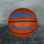 Wilson Evolution Game Ball. Talla 7