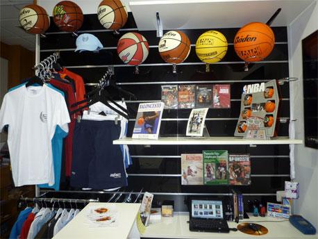 Guía de balones de basket 2.0 BASKETSPIRIT.COM