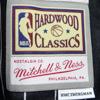 Etiqueta NBA Hardwood Classics. Nostalgia Co. Mitchell and Ness